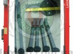 Подъемник launch для сто, підйомник tlt-242 usa верхня синх.