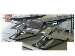 Подъемник ножничный ATH DSH3000FI2