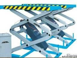 Подъемник ножничный Safe 6530/6535