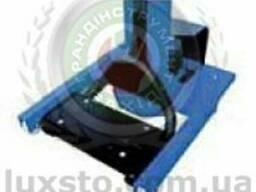 Подъемник одностоечный, подъемник мобильный oma v470