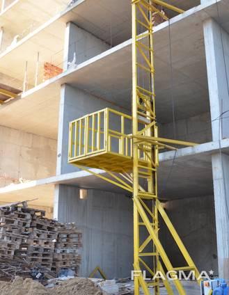 Подъемник строительный до 200 м. От производителя (Украина)