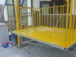 Грузовые лифты, оборудование от производителя - фото 5