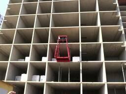Подъемник строительный ПС 2000 с радиоуправлением - фото 2