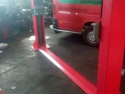 Подъемник для автосервиса 5лет гарантии, доставка, установка