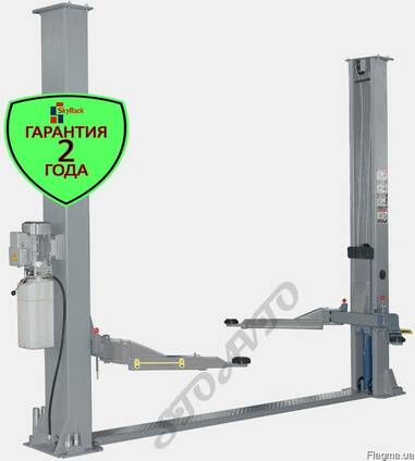 Подъемники электро-гидравлический подъемник SkairackSr-2040