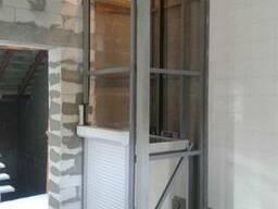Подъемники, малые лифты, сервисные подъемники, кухонные