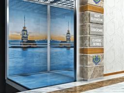 Подьемное оборудование лифты