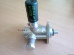 Подкачка топлива двигателя Зетор