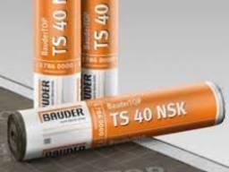 Подкладочный ковер Bauder ts 40 nsk
