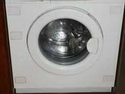 Подключение установка ремонт стиральных машин Киев