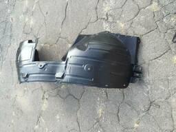 Подкрылок защита под колесо Nissan Qashqai кашкай