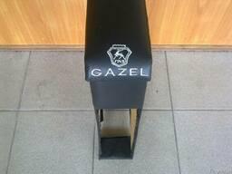 Подлокотник (бар) между сиденьями Газель, Соболь - фото 2