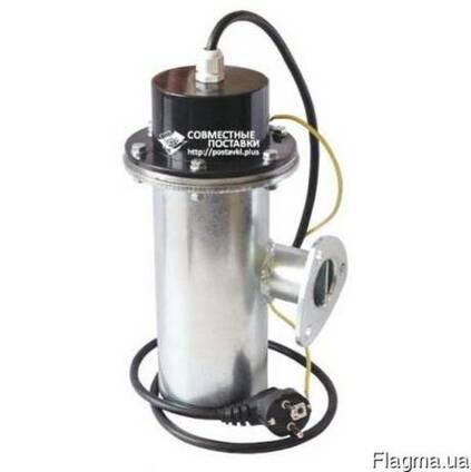 Подогреватель предпусковой блока двигателя МТЗ (1800W — 220V