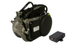Подогреватель жидкостный предпусковой Binar-5D (бензин)