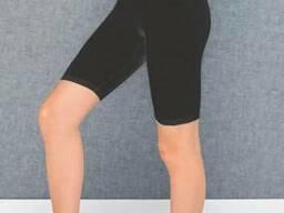 Подовжені термо-шортики Doreanse Viloft 9910, Чорний, XL