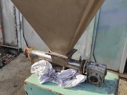 Подрібнювач для м'яса на ковбасну лінію (мясорубка)