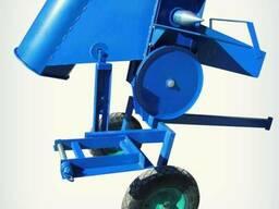 Измельчитель веток для мототрактора (двухсторонняя заточка ножей)