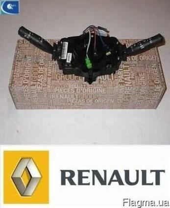 Подрулевой переключатель Рено Меган 2 Renault Megane 2.
