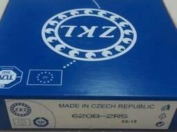 Подшипник 180208 (6208) ZKL