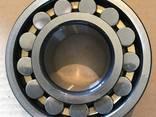 Подшипник 3610 двухрядный роликовый - фото 1