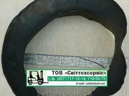 Ободная лента для шины на погрузчик Балканкар