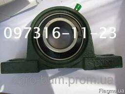 Подшипник корпусный ucp207 VB