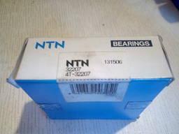 Подшипник, NTN, 4T 32207. В наличии 2 штуки.