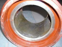 Подшипник скольжения с баббитовым вкладышем (в наличии) - фото 2