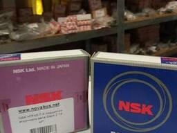 Подшипник вторичного вал Е-2 14 шлиц NSK