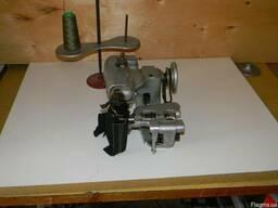 Подшивочная машина 85 кл подшивает любые ткани