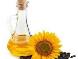 Подсолнечное масло