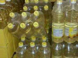 Подсолнечное масло на экспорт - фото 2