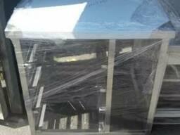 Подставка для пароконвектомата под противень 600х400 мм на
