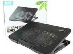 Подставка охлаждающая для ноутбука Notebook Cooling Pad N99
