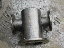 Подставка под. пож. гидрант фл. тупиковая Ду150