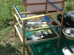 Подставка под удочки «Род Под» для рыбалки