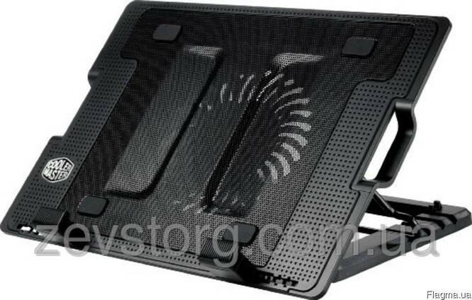 Подставка с кулером для ноутбука CoolerPAD 9-17 дюймов Ergo