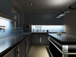 Подсветка комнаты, диодная подсветка, подсветка интерьера, подсветка витрин - лучшая свето
