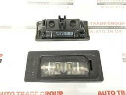 Подсветка номера VW Passat B7 USA 1. 8 TSI 2012-2015 5N0-943-021-B