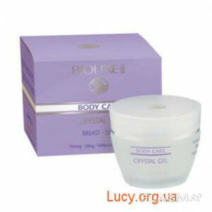 Подтягивающий гель для бюста Crystal Gel / Crystal Gel 50 ml