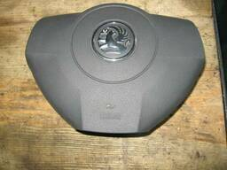 Подушка безопасности Airbag Opel Vectra C