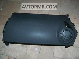 Подушка безопасности airbag пассажирская (в сборе) Mazda CX-7 06-09 EG216035XF02