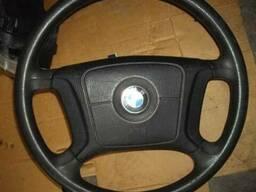 Подушка безопасности (airbag) водителя пассажира BMW E36 (19