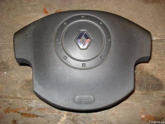 Подушка безопасности водителя 8200301513, Renault Megane