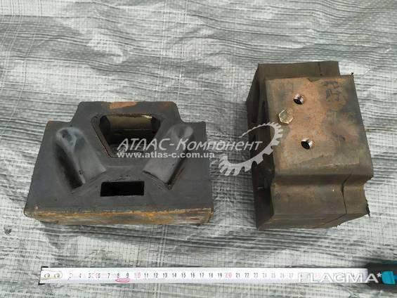Подушка боковой опоры двигателя МАЗ