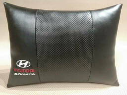 Подушка декоративная Hyundai Sonata Black