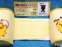 Подушка детская для малышей