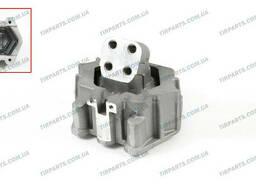Подушка двигателя DAF XF105, CF75/CF85 M16x2/M10x1,75. ..