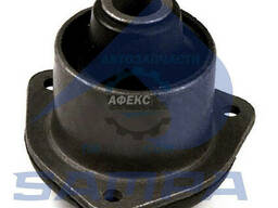 Подушка двигателя Renault Midlum d22,5xd75x90 (5000750515. ..