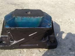 Подушка двигателя задняя DAF-65 0279892 DAF (реставрация)